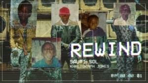 Video: Sauti Sol – Rewind ft. Kaligraph Jones